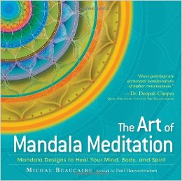 The art of mandala meditation
